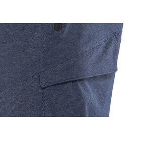 ONeal Stormrider - Culotte corto sin tirantes Hombre - azul